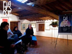Meeting Progetto Leonardo